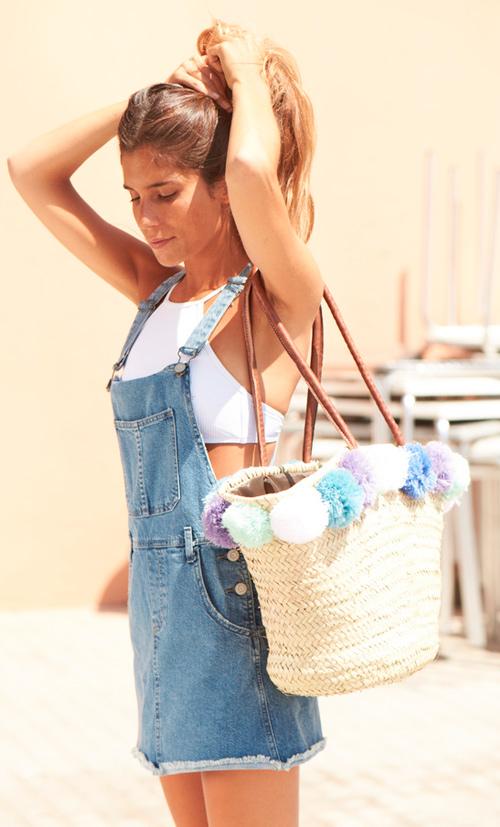 Tendencias de moda en trajes de baño