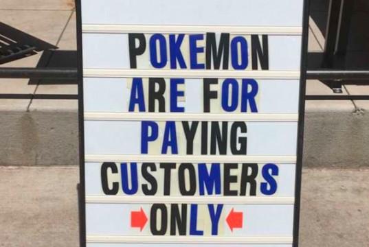 Trucos de Pokemon GO