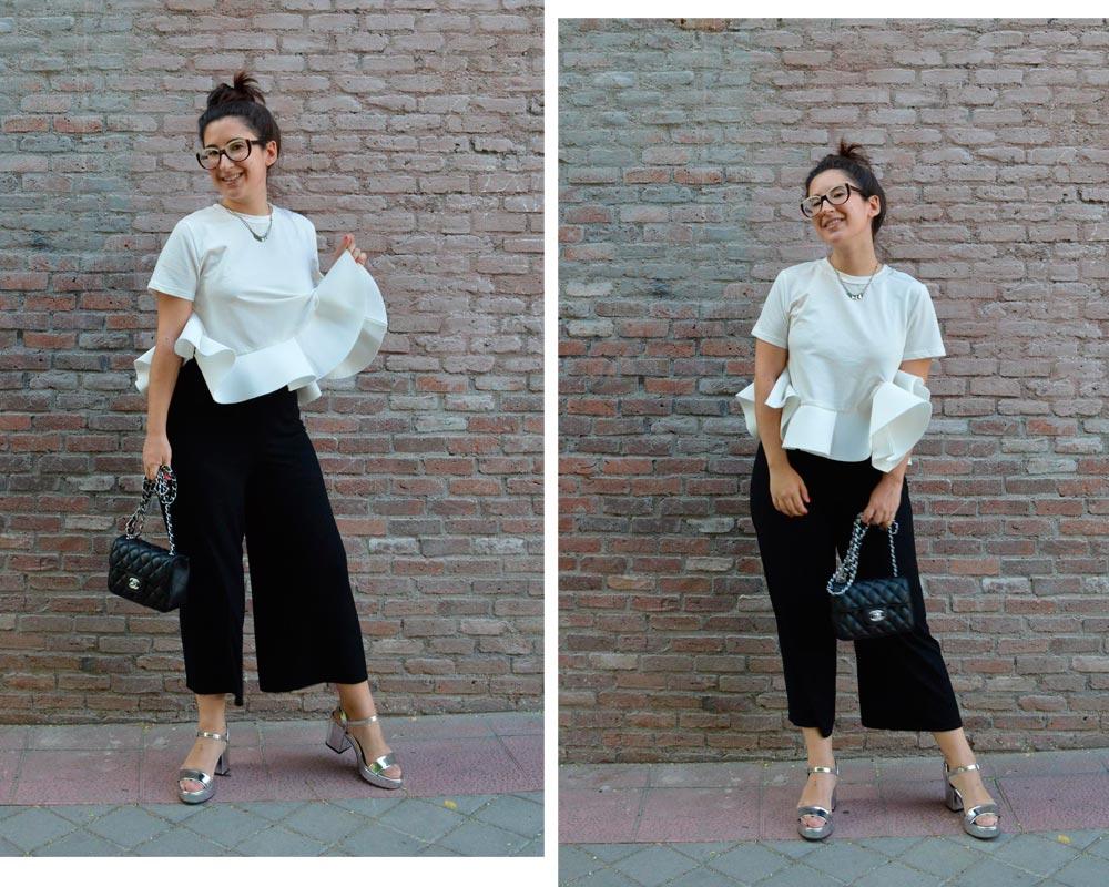 Look elegante mujer - Pili Rodriguez de Tu Moda Online