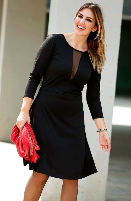 Venca vestidos tallas grandes