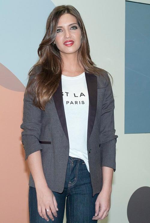 Looks de Sara Carbonero