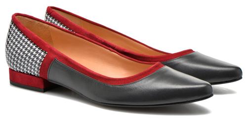 Zapatos inspirados en los años 80