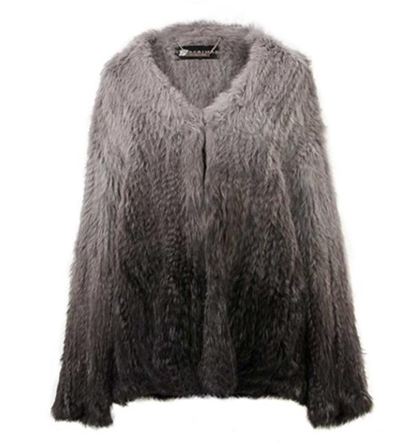 Comprar abrigo de pelo