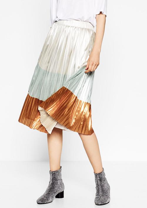 Faldas de mujer