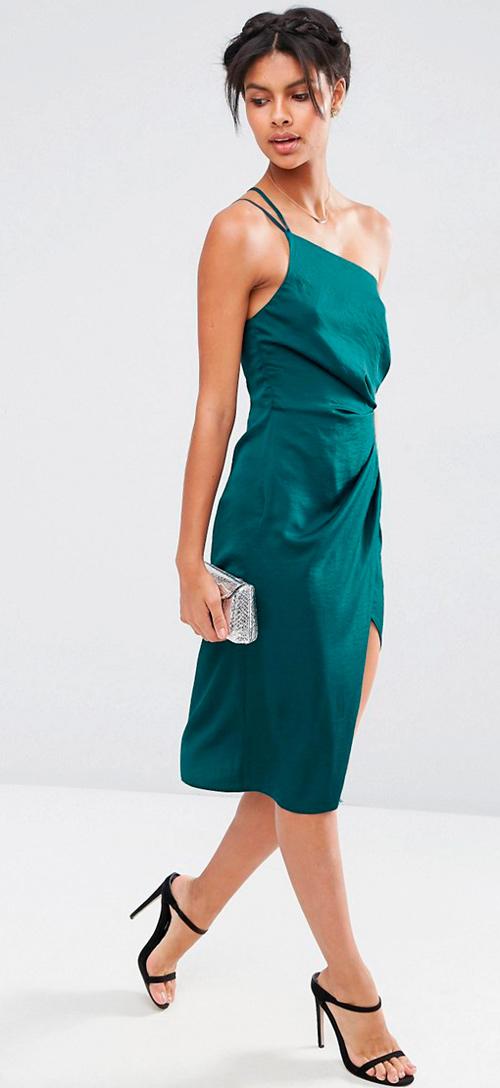 Vestidos coctel 2015