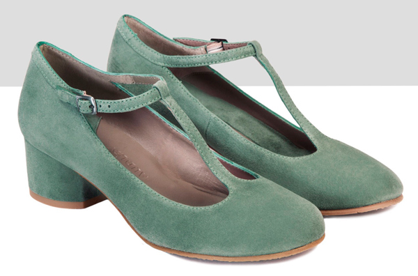 Zapatos Audley
