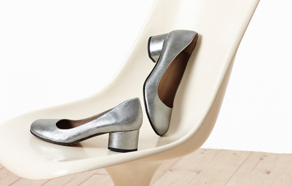 Zapatos nueva temporada Audley