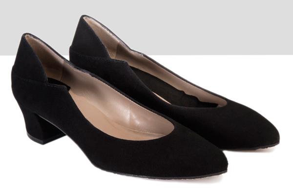 Zapatos para ir a trabajar