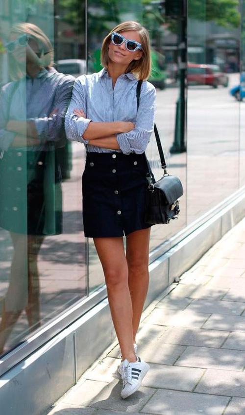 Looks mujer invierno Tu Moda Online