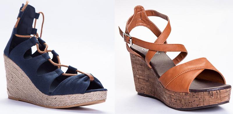 Inside online zapatos