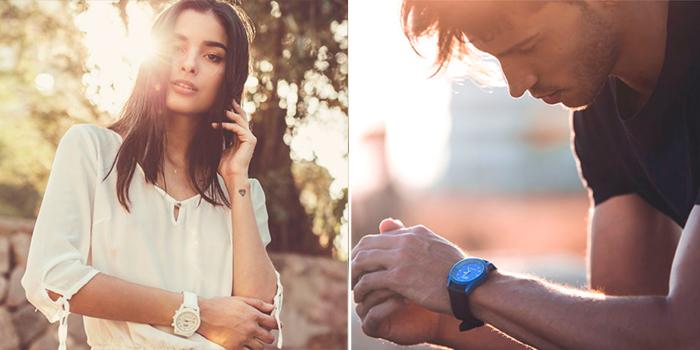relojes unisex | relojes de moda