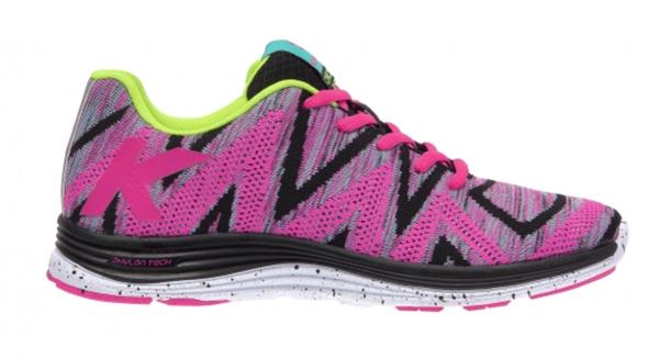 Kelme running mujer