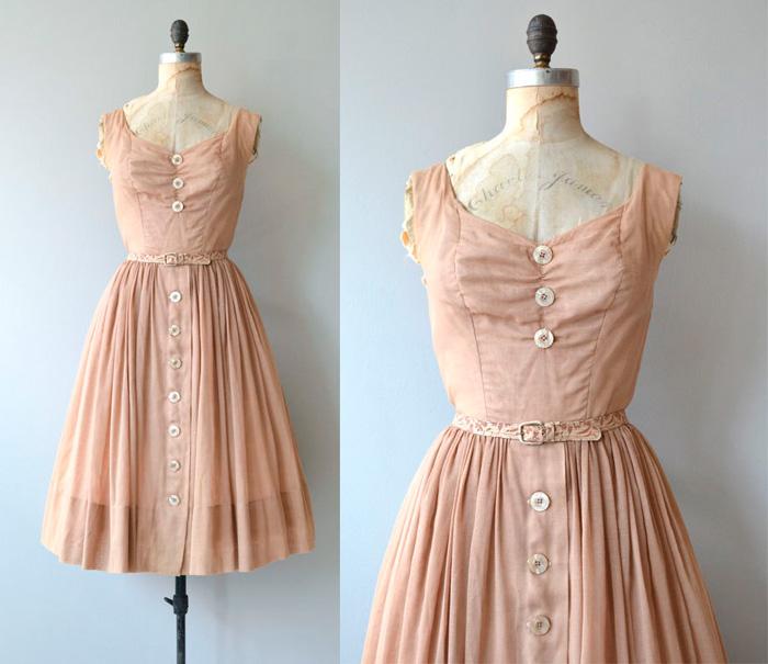 moda años 50