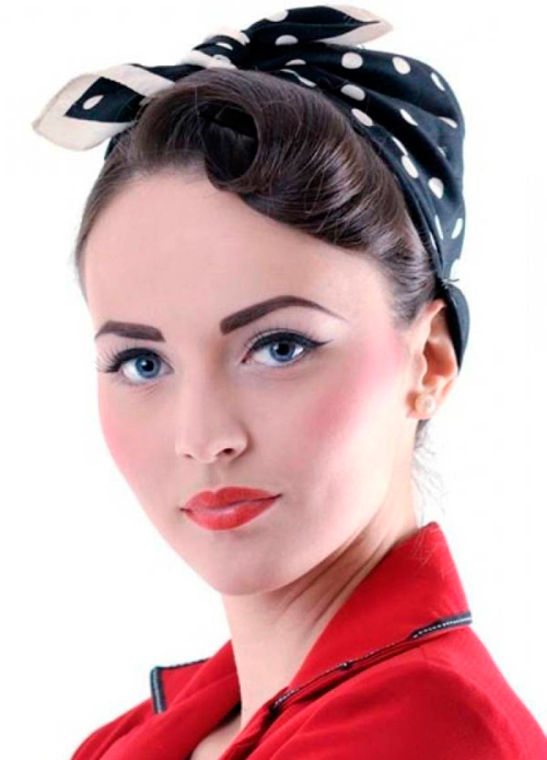 ropa pin up barata