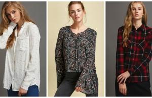 tendencias en camisas polinesia