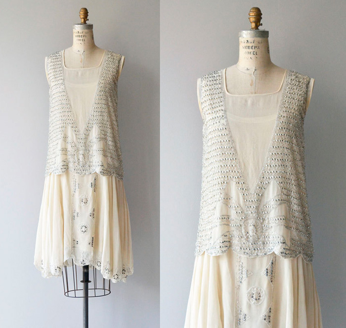 vestidos con vuelo cortos