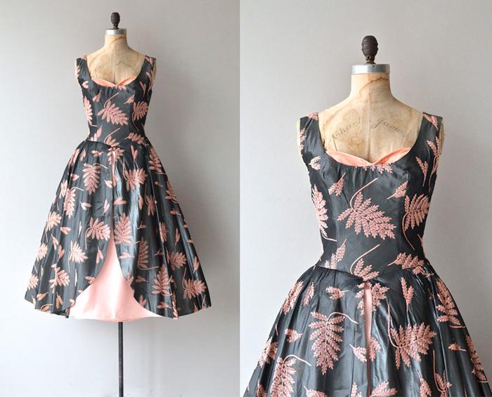 vestidos lady