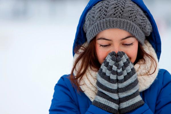 accesorios para el frío