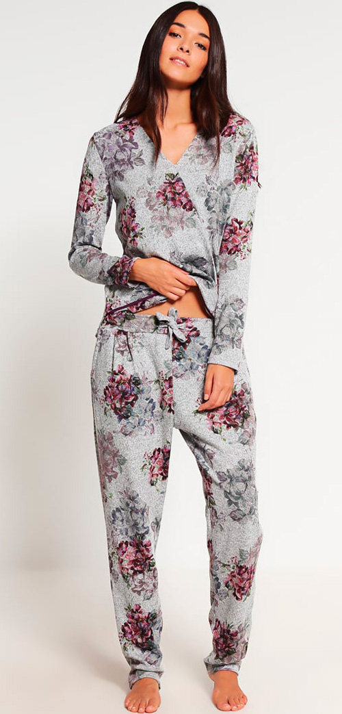 pijamas navidad 2016