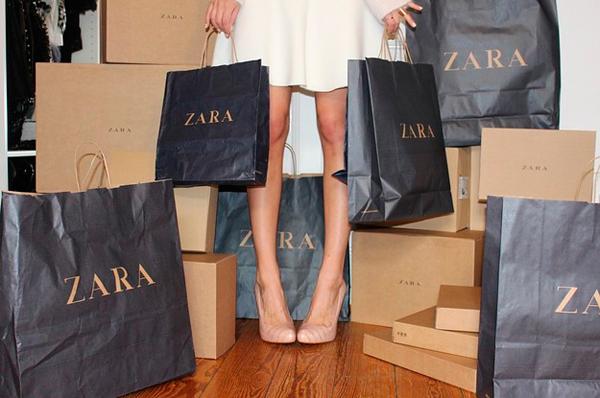 como ahorrar dinero Zara
