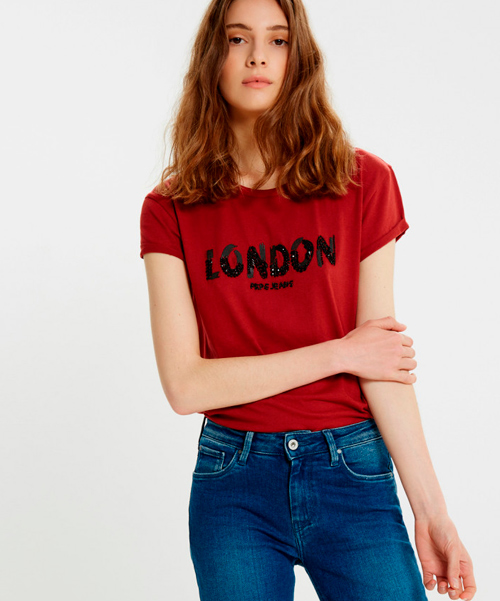 camisetas en oferta