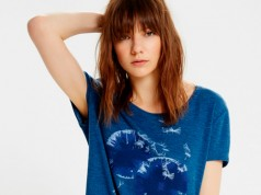camisetas pepe jeans mujer