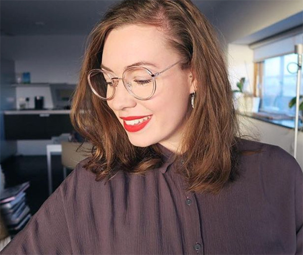 gafas sin monturas