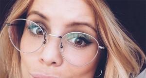 modelos con gafas
