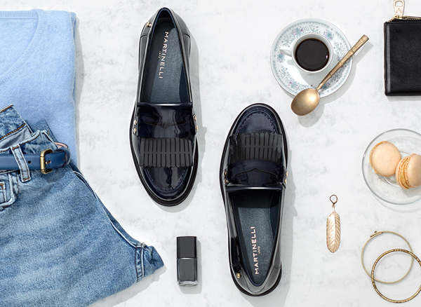 mujer zapatos Martinelli España