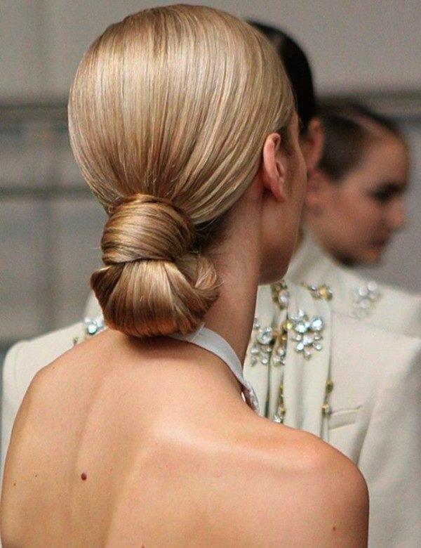 peinados para bodas pelo suelto