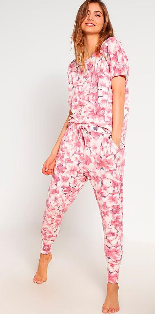 pijamas de invierno baratos mujer