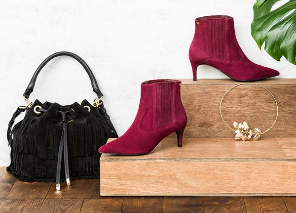 zapatos para mujeres Martinelli