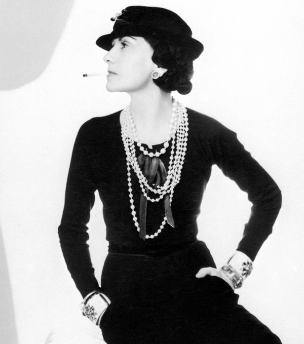 Curiosidades de Coco Chanel