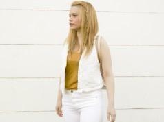 Pantalones blancos invierno