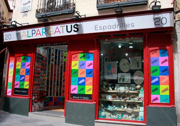 Zapatos hechos a mano en España