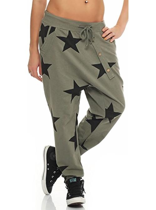 pantalones shein
