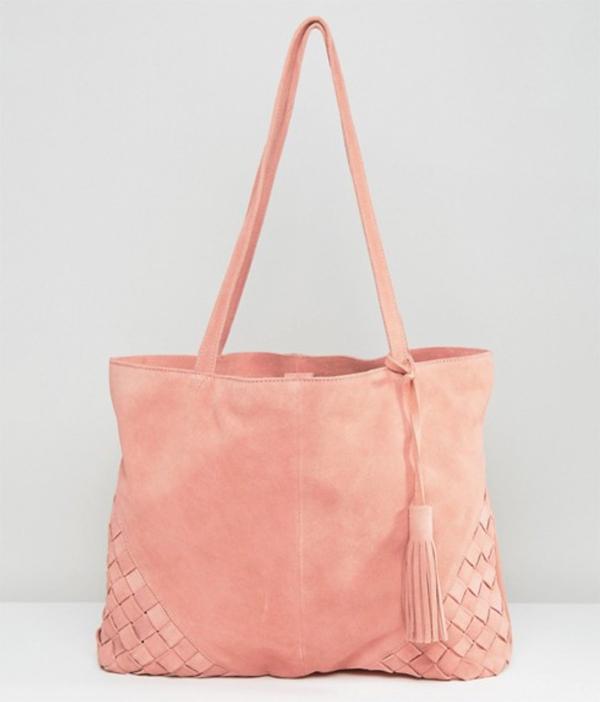 bolsos de piel baratos