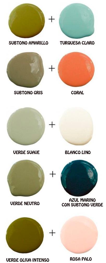 C mo combinar un pantal n verde oscuro tmo - Que colores combinan con el lila ...