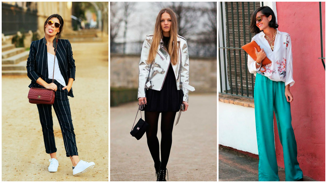 8 tendencias de moda para mujer que arrasar n en 2017 - Tendencias actuales moda ...