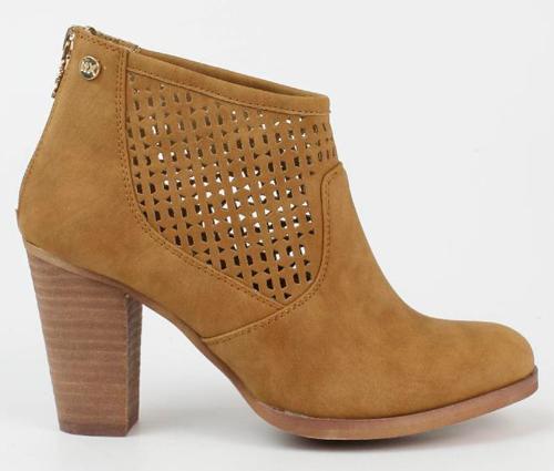 Tendencias calzado otoño invierno