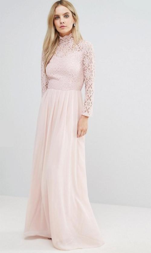 Vestidos mujeres amish