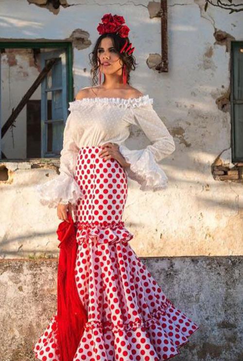 aires de flamenca