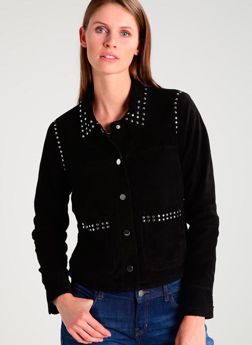 chaquetas de cuero personalizadas