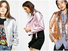 chaquetas metalizadas online economicas
