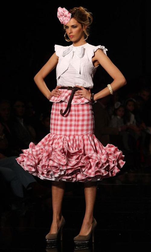 comprar faldas flamencas