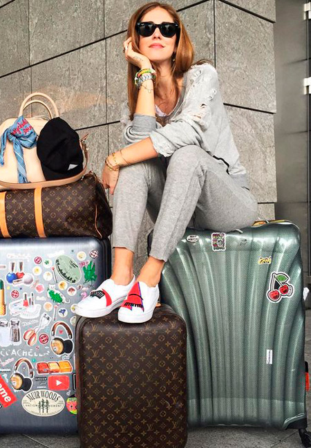 fotos en el aeropuerto