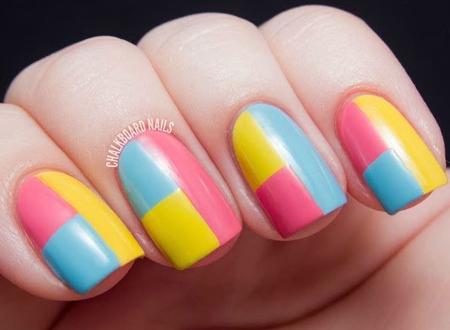 imagenes de uñas