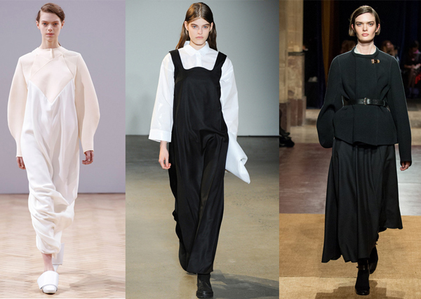 look amish tendencia
