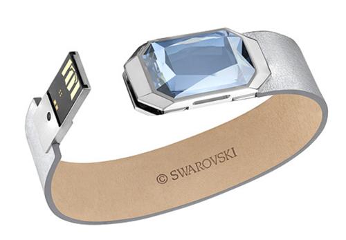pulsera cristal swarovski
