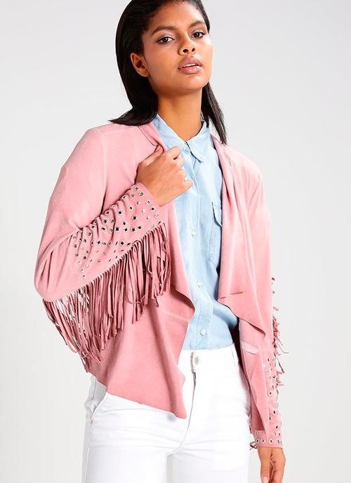 tendencias en chaquetas